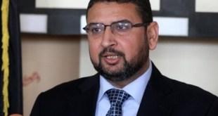 Jubir Hamas Sami Abu Zuhri (paltimes)
