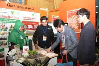 Forum Stop TB Partnership Internasional - Foto: LKC DD