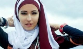 Berjilbab Tetap Eye-Catching (inet) - Foto kaskus.co.id