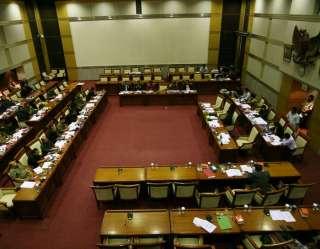 Fit and proper test hakim konstitusi - Foto: metrotvnews.com