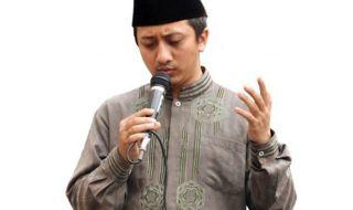 Ustadz Yusuf Mansur - Foto: Republika.co.id