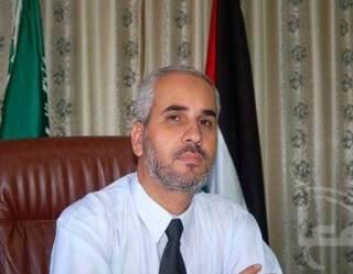 Jubir Hamas, Fauzi Barhoum (paltimes)