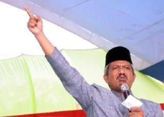 Ketua Forum Ulama Umat Indonesia, KH.Athian Ali - (Foto: seputarriau.com)