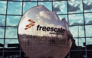 Freescale Semiconductor, perusahaan bidang telekomunikasi dan gadget untuk radar militer asal AS - techgenius.it