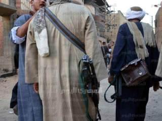 Pertikaian bersenjata Muslim-Koptik di Mesir (islammemo)
