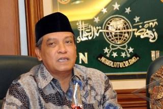 Ketua Umum Pengurus Besar Nahdlatul Ulama (PBNU) KH Said Aqil Siroj - posmetrobatam.com
