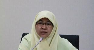 Anggota komisi IX DPR RI dari Fraksi PKS, Wirianingsih - (Foto: PKS)