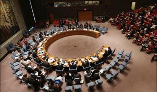 Sidang luar biasa DK-PBB membahas krisis di Ukraina (aljazeera)