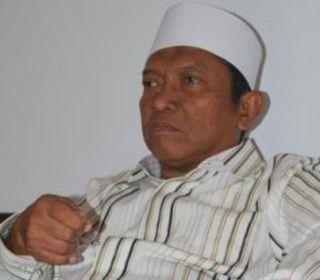 KH Ja'far Shidiq Aqil Siroj - Foto: NU Online