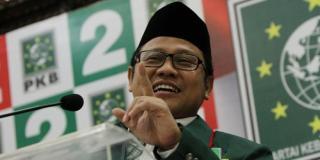 Ketua Umum DPP PKB, Muhaimin Iskandar - (Foto: kompas.com)