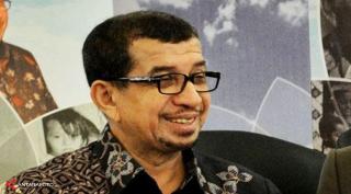 Mensos Salim Segaf Al Jufri - Foto: liputan6.com