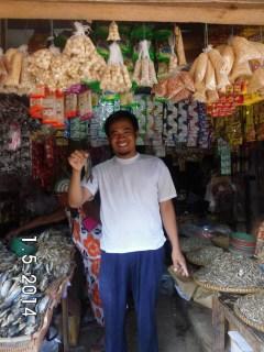H. Aam Amrullah, Caleg dari Partai Keadilan Sejahtera - (Foto: Eko Muchayat)