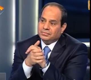 Tokoh utama kudeta militer di Mesir, Abdul Fatah As-Sisi (islammemo)