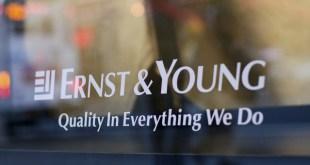 Ernst & Young, Pusat Penelitian Perbankan Syariah Global - (123naukri.com)