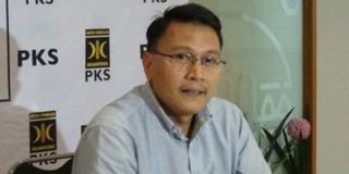 Kepala Bidang Koordinasi Kehumasan DPP PKS Mardani Ali Sera - Foto: kompas.com
