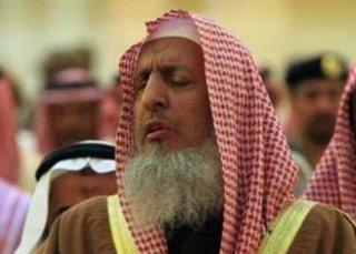 Sheikh Abdulaziz Al al-Sheikh, mufti besar Arab Saudi - Foto: islamindonesia.co.id