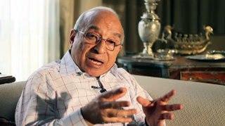 Fahmi Huwaidi (middleeastmonitor.com)
