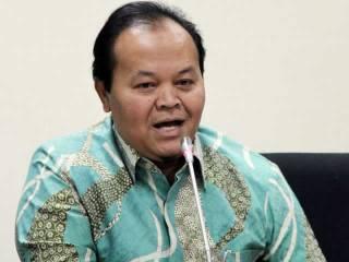 Wakil Ketua MPR RI, Hidayat Nur Wahid (inet)