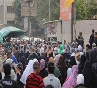 Aksi unjuk rasa menentang kudeta di Mesir terus berlanjut (islammemo.cc)