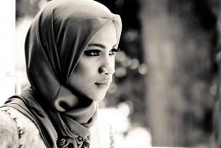 Putri Amien Rais, Tasniem Fauzia (facebook.com/republika.co.id)