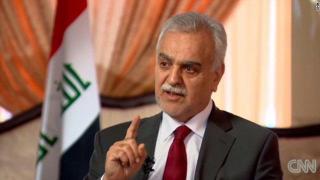 Thariq Al-Hasyimi (CNN)