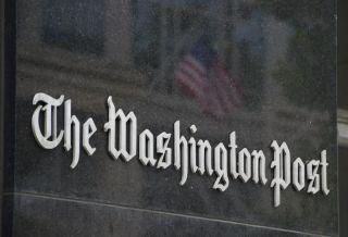 Lambang Washington Post (digitaljournal.com)