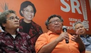 Kolomnis pendukung Jokowi, Wimar Witoelar (bewara.co)