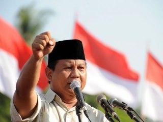 Prabowo Subianto. (itoday.co.id)