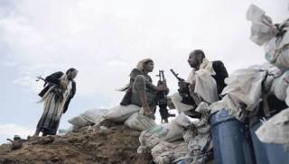 Syiah Hutsi di Yaman (adenfuture.com)