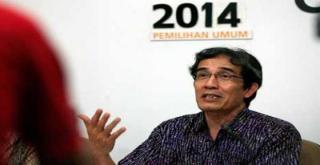 Komisioner KPU Hadar Nafis Gumay.  (rumahpemilu.com)