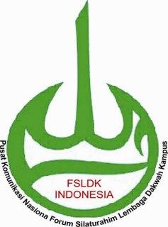 Logo FSLDK Indonesia.