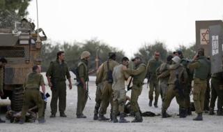 Militer Israel senantiasa berupaya menutupi kerugian dan kekalahan yang dideritanya (aljazeera.net)