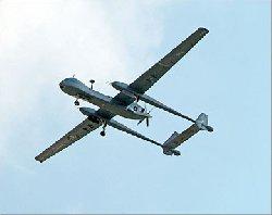 Pesawat pengintai (Al-Muslim)