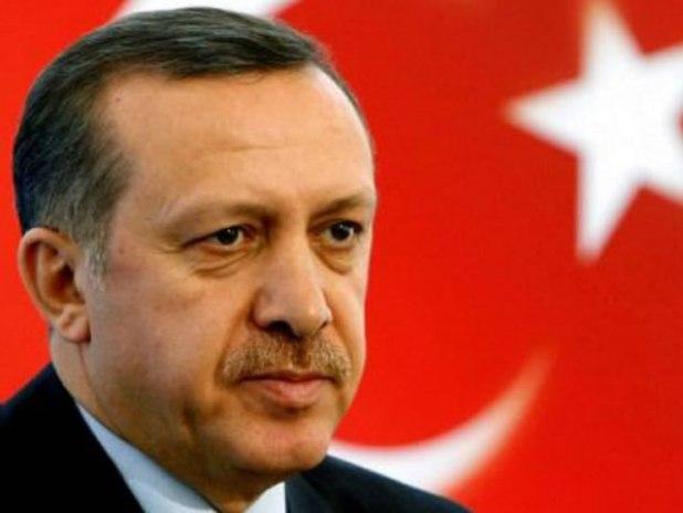 PM Turki Recep Tayyip Erdogan. (eventreport.it)