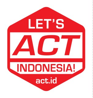 Let's ACT Indonesia (LACTI).  (PR ACT)
