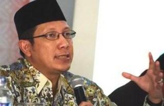 Menteri Agama Lukman Hakim Saifuddin.  (npci.org)