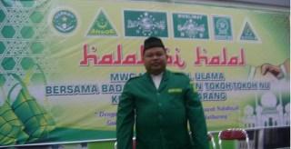 Halal Bi Halal MWC NU Kec. Jatibarang