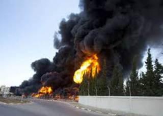 Serangan udara Israel kembali ke Jalur Gaza (islammemo.cc)