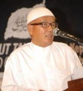 Ketua Majelis Ulama Indonesia (MUI) Provinsi Kepri, Tengku Azhari Abbas. (http://kepri.kemenag.go.id)
