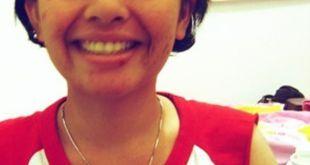 Florence Sihombing mahasiswi Program Studi Kenotariatan Fakultas Hukum Universitas Gadjah Mada (UGM).  (www.saatchiart.com)