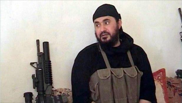 Abu Mos'ab Az Zarqawi. (Aljazeera)