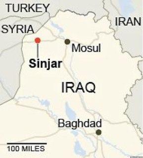 Sinjar (forecast.com)