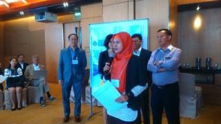"""MITI Presentasikan Program """"Sinergisasi IPTEK dan UMKM"""" Di Depan Perwakilan Negara ASEAN"""