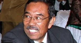Sekretaris Jenderal Kementerian Agama, Nur Syam. (kemenag.go.id)