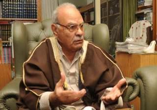 Dr.Muhammad Imarah, pemikir Islami ternama asal Mesir (raialyoum.com)