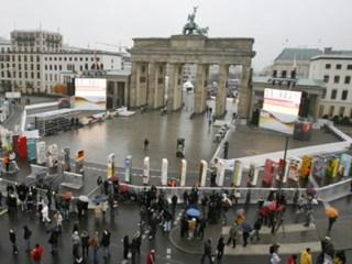Ibu kota Jerman, Berlin (safa.ps)