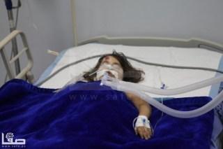 Bocah Palestina korban tabrak pemukim Yahudi (safa.ps)