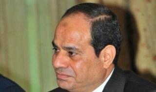As-Sisi, pimpinan kudeta Mesir (almokhtsar.com)
