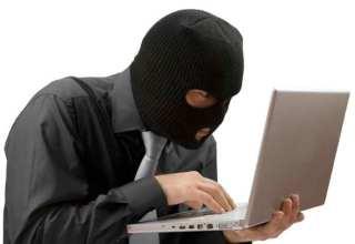 Cyber Crime (ilustrasi).  (now-bd.com)