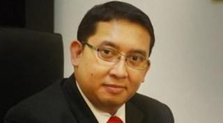 Wakil Ketua Umum Partai Gerindra, Fadli Zon.  harianterbit.com)